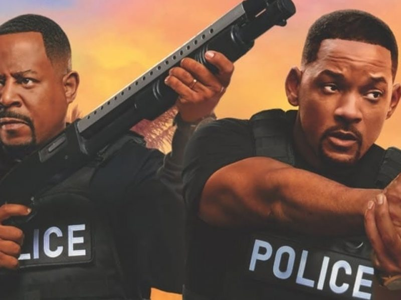 Rotten Tomatoes Reviews For Bad Boys For Life Are In