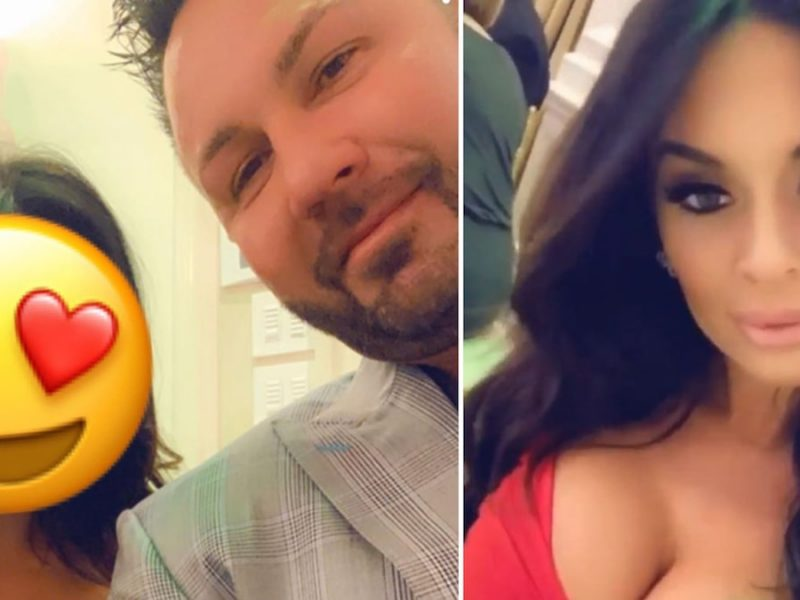 JWoww's Ex Roger Mathews Dating Again After Divorce, New GF Revealed