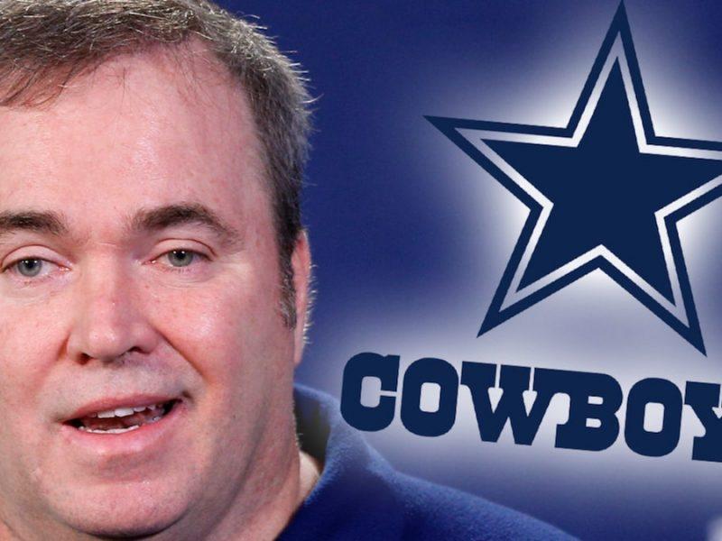Dallas Cowboys Hire Mike McCarthy As New Head Coach