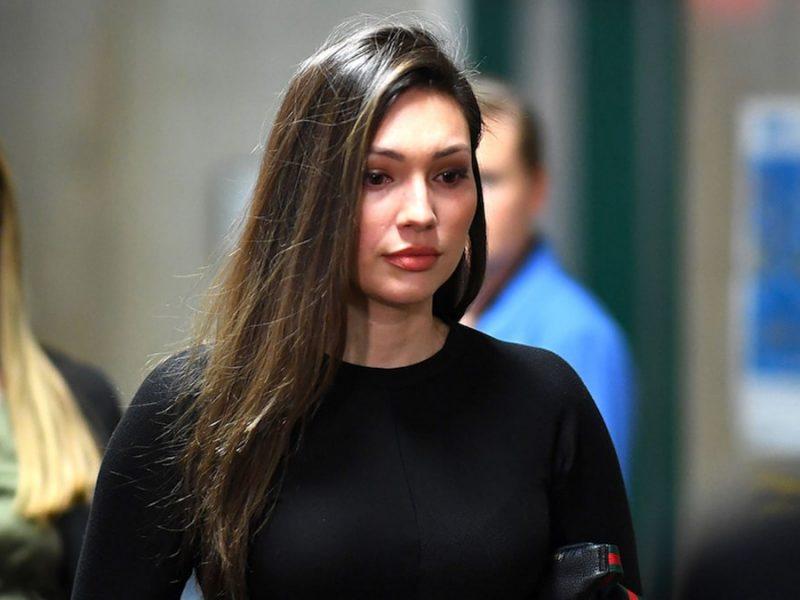 Harvey Weinstein Rape Accuser Testifies He Broke Her Down, Said She 'Owed Him'