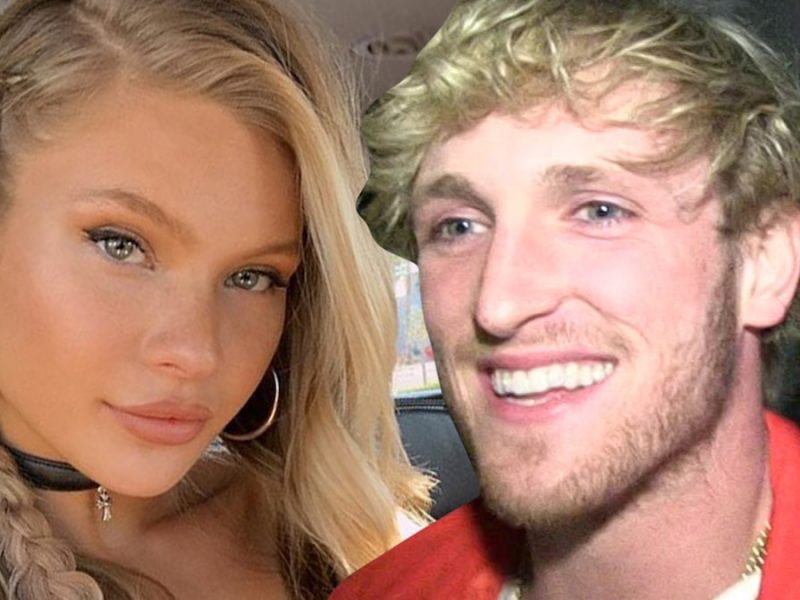 Logan Paul Dating Josie Canseco, Moving On From Brody Jenner