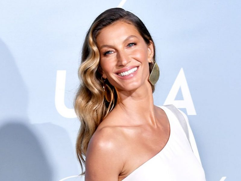 How Gisele Bunchen Maintains Her Fit Supermodel Body