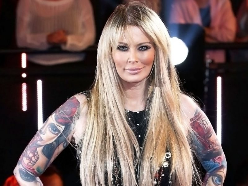 'Excited' Jenna Jameson Back on Keto Diet, Vows to Lose 30 Lbs in 2020