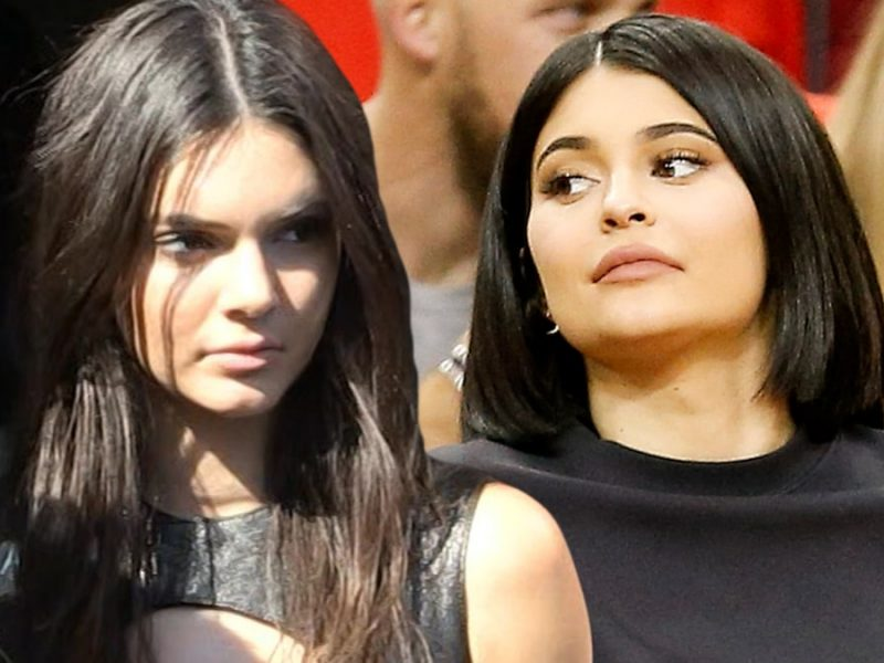 Kylie and Kendall Jenner's Companies Sued Over Lacy Underwear