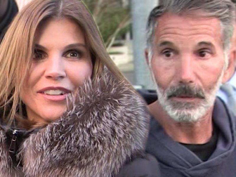 Lori Loughlin, Mossimo Giannulli Say Prosecutors Withheld Evidence USC Donation Was Legit