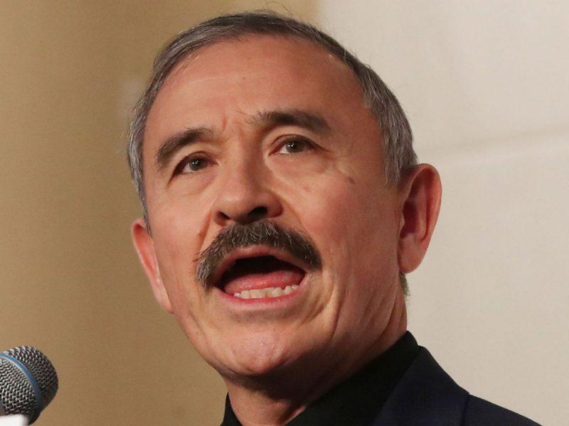 US diplomat's moustache leaves South Koreans bristling with anger | World News