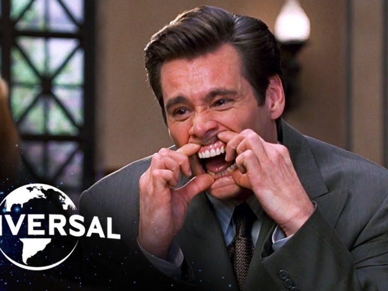 Liar Liar | Jim Carrey Can't Tell a Lie