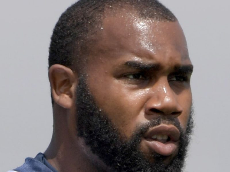 NFL's Darren McFadden Gets Jail Time In Drunken Whataburger Case