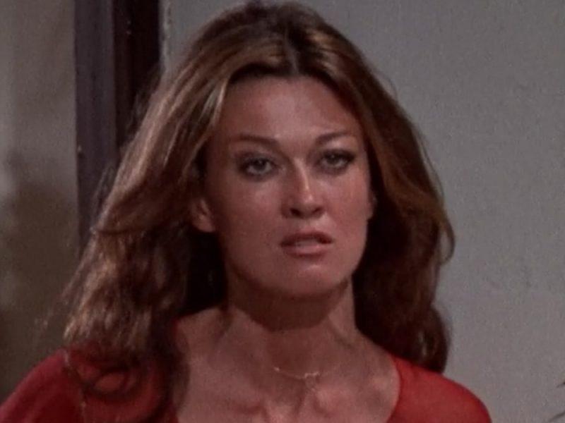"Melissa in ""The Longest Yard"" 'Memba Her?!"