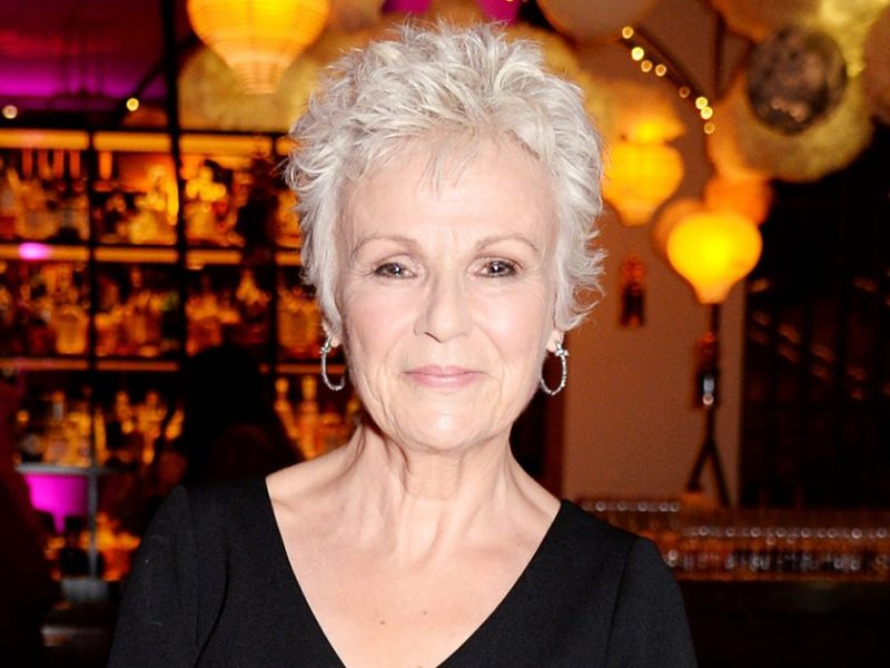 Harry Potter's Julie Walters Reveals She Had Stage III Bowel Cancer