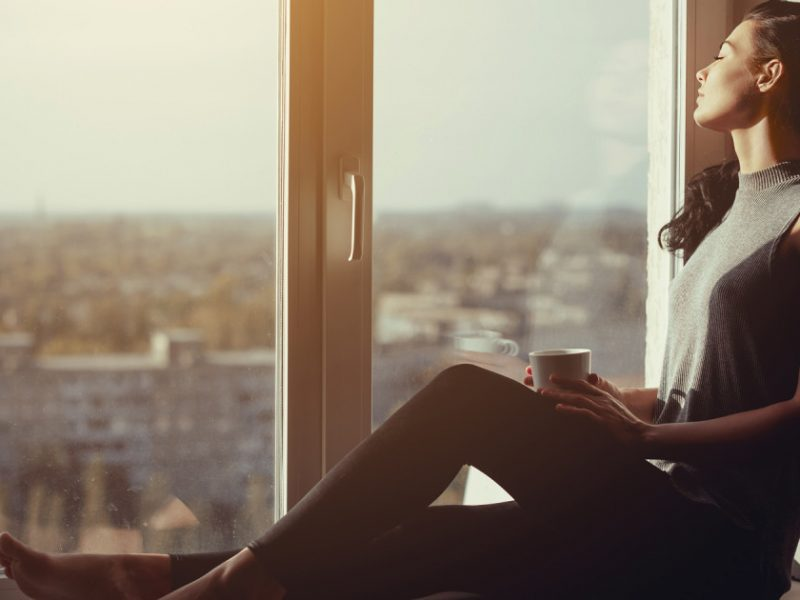 3 Easy Steps For Easing Occasional Anxiety