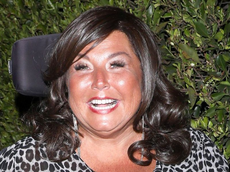 Abby Lee Miller Reveals Facelift Results: See the Before-and-After Photos