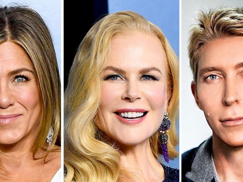 Why Jennifer Aniston and Nicole Kidman Are Fans of Trainer Sebastien Lagree