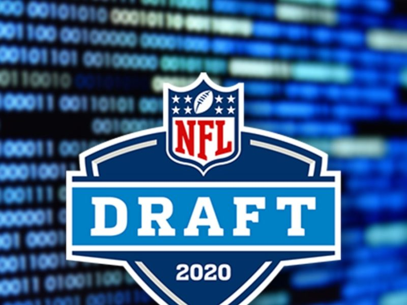 NFL Going 100% Virtual For 2020 Draft, No Team Gatherings Allowed
