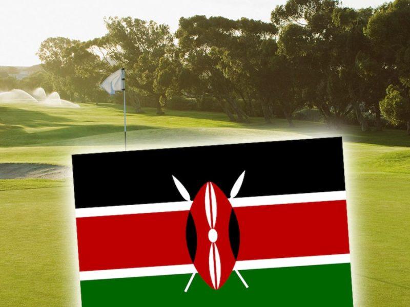 Kenya Orders Country-Wide Closure Of Golf Courses Due To Coronavirus