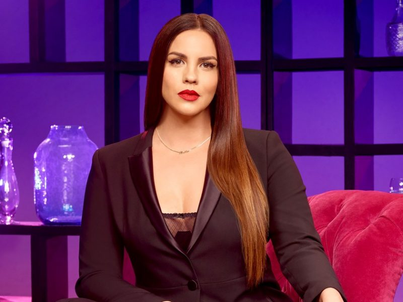 Pump Rules' Katie Maloney 'Feels Good' After Dropping More Than 20 Lbs