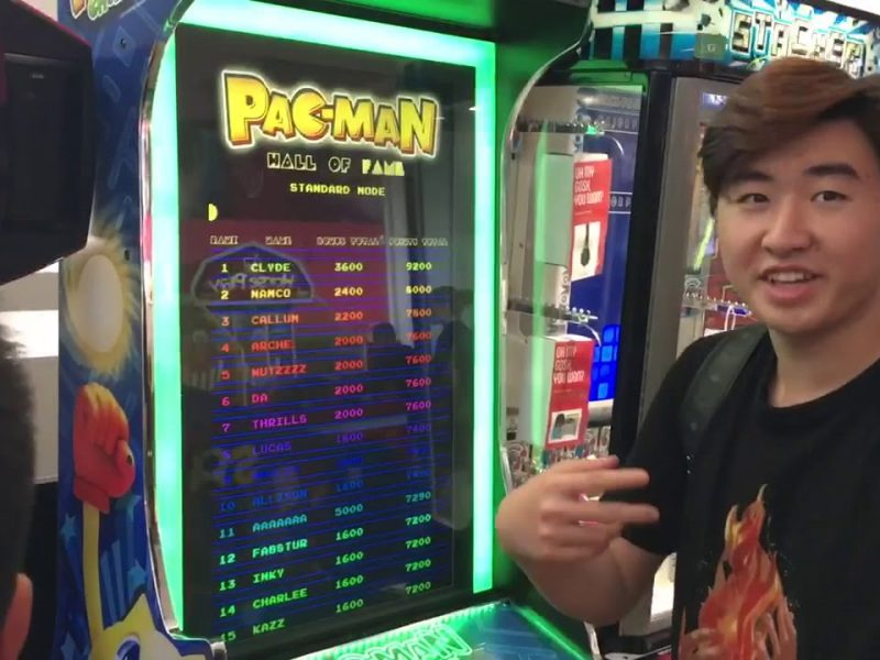 Teenage Geniuses Show 'How to Beat an Arcade Machine'