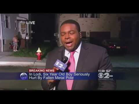 Best News Bloopers 2012 (Part 2)
