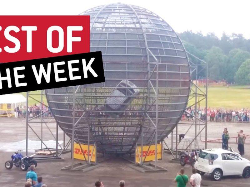 Best Videos of the Week 3 Compilation    June 2015 JukinVideo