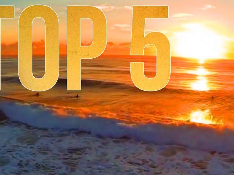 Top 5 Drone Videos || JukinVideo Top Five