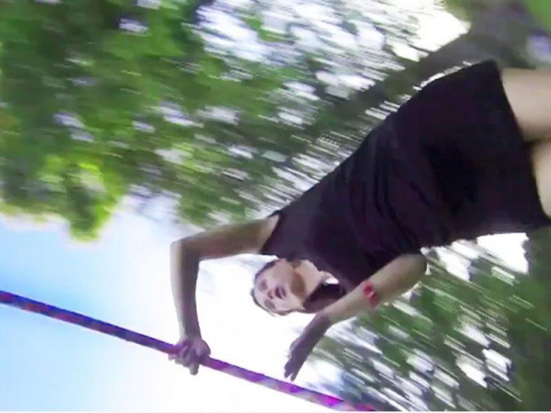 EPIC Hula Hoop Footage | GoPro Hero 3