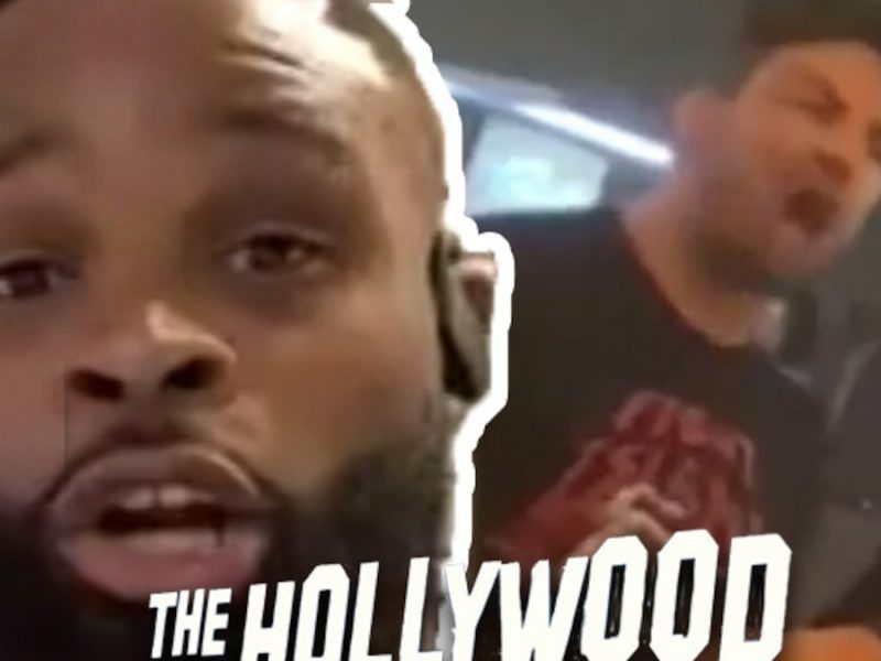 Tyron Woodley Says Don't Cancel Mike Perry, We Need To Hear His Side
