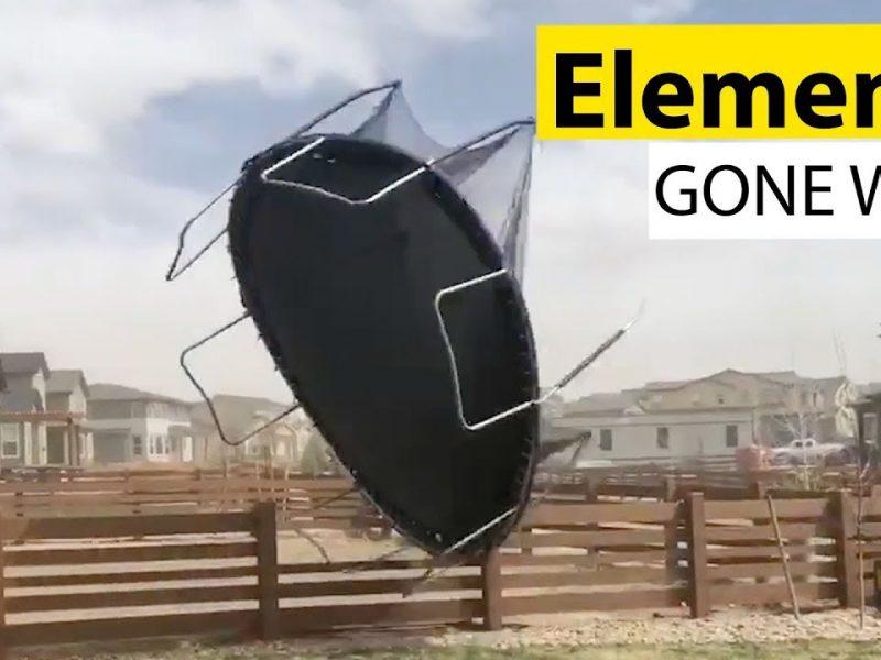 Elements Gone Wild   JukinVideo