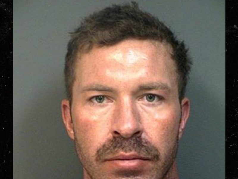 Ex-NFL Lineman Justin Bannan Enters Insanity Plea In Attempted Murder Case
