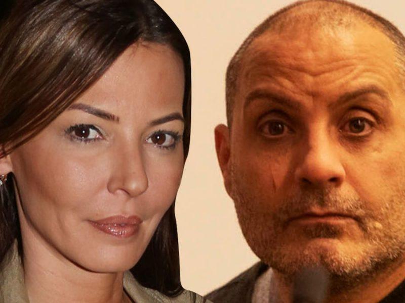 'Mob Wives' Star Drita D'Avanzo's Hubby Gets 5 Year Sentence in Gun Case
