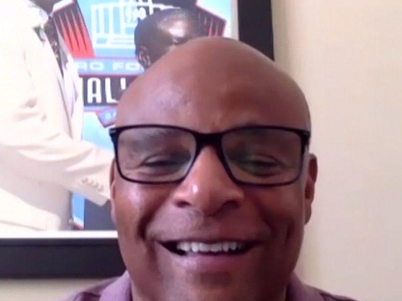 Warren Moon Says He'd Start Franchise W/ Mahomes Over Lamar, But It's Close!