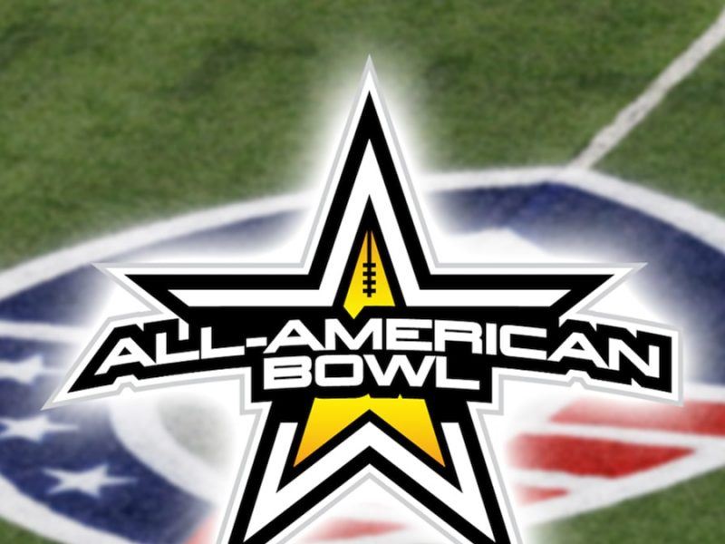 Historic H.S. All-American Bowl Canceled Due To COVID-19
