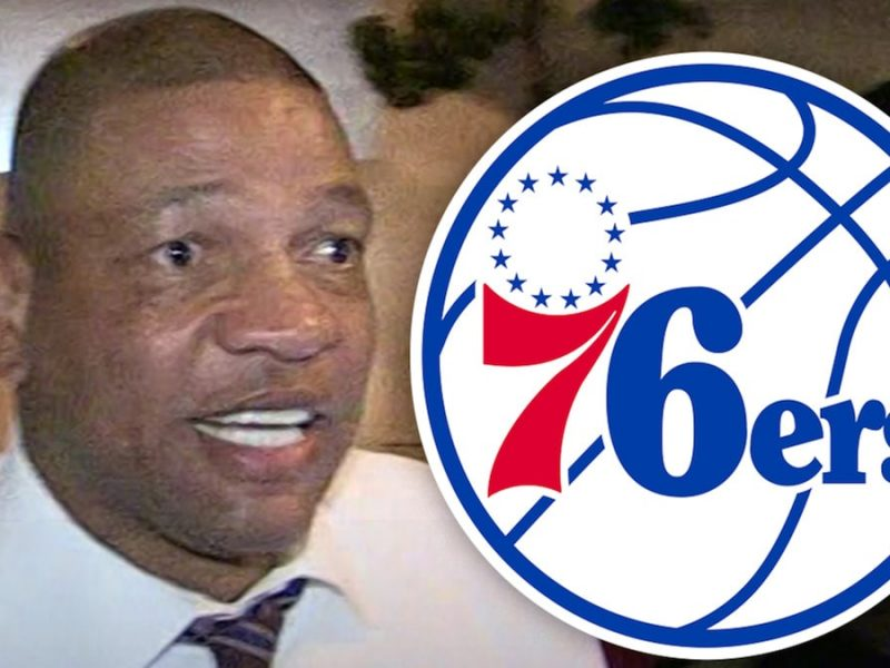 Doc Rivers Lands Sixers Head Coaching Job After Clippers Exit