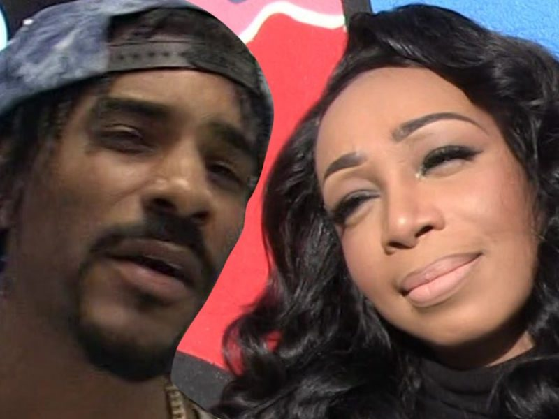 'I Love New York' Star Kamal 'Chance' Givens Was Too Busy For Reunion