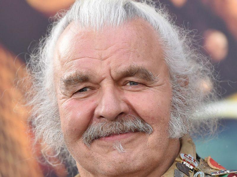 'Mad Max' Villain Hugh Keays-Byrne Dead at 73