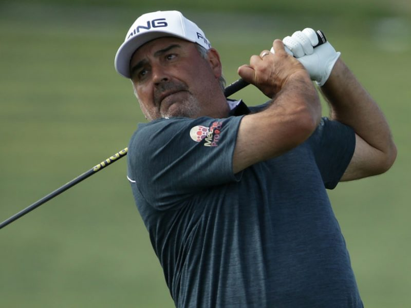 Masters Winner Angel Cabrera Arrested In Brazil, Facing Charges In Argentina