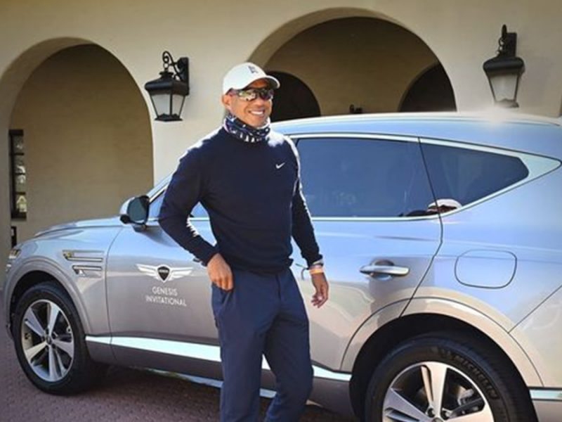 Tiger Woods Crashed SUV Packed with Lifesaving Safety Features