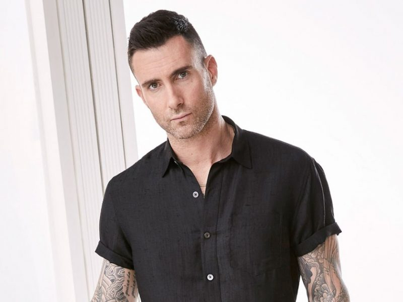 Adam Levine Wants to Get Down to His Wedding Weight, Trainer Says