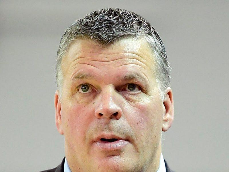 Creighton Basketball Coach Greg McDermott 'Deeply Sorry' For Using 'Plantation' Analogy