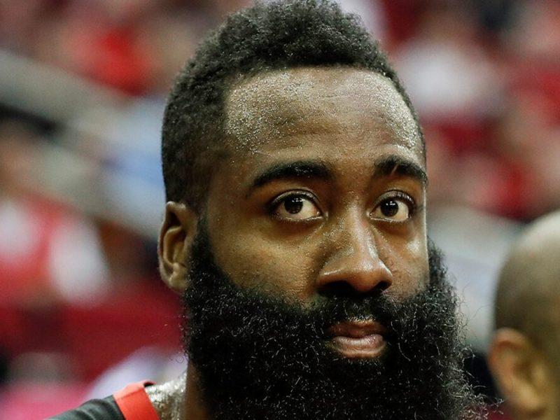 Houston Rockets Will Retire James Harden's #13 Jersey, Team Owner Says
