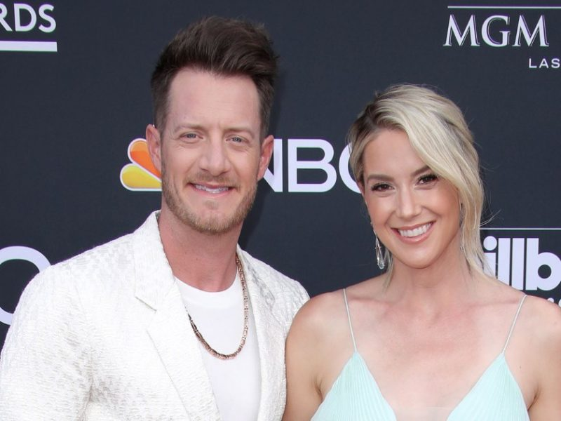 Tyler Hubbard's Wife Hayley Reveals Why She Removed Her Breast Implants