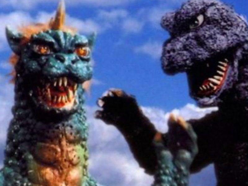 The 7 Best And 7 Worst Godzilla Movies