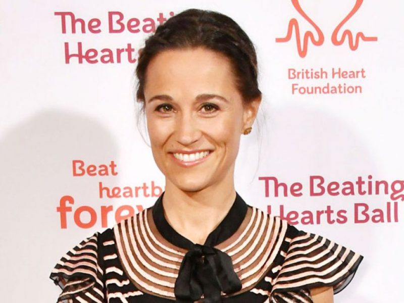 Pippa Middleton Was Focused on 'Confidence' With Her Pregnancy Workouts