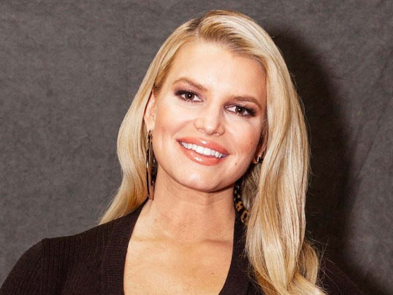 Jessica Simpson's Most Honest Quotes About Body Image, Weight