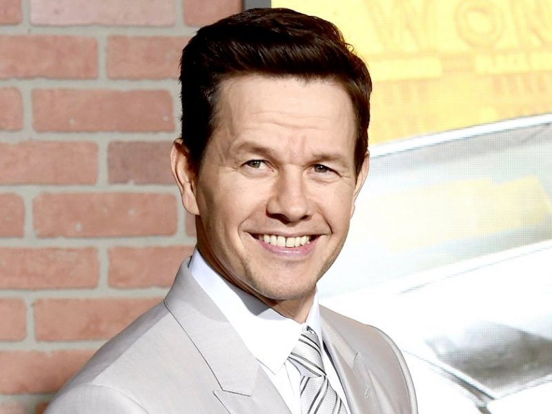Mark Wahlberg Gains 20 Pounds in 3 Weeks for New Role: Pics