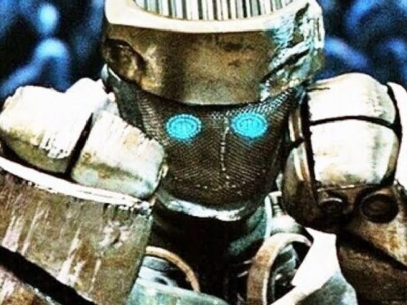 The Best Robot Movies Of All Time