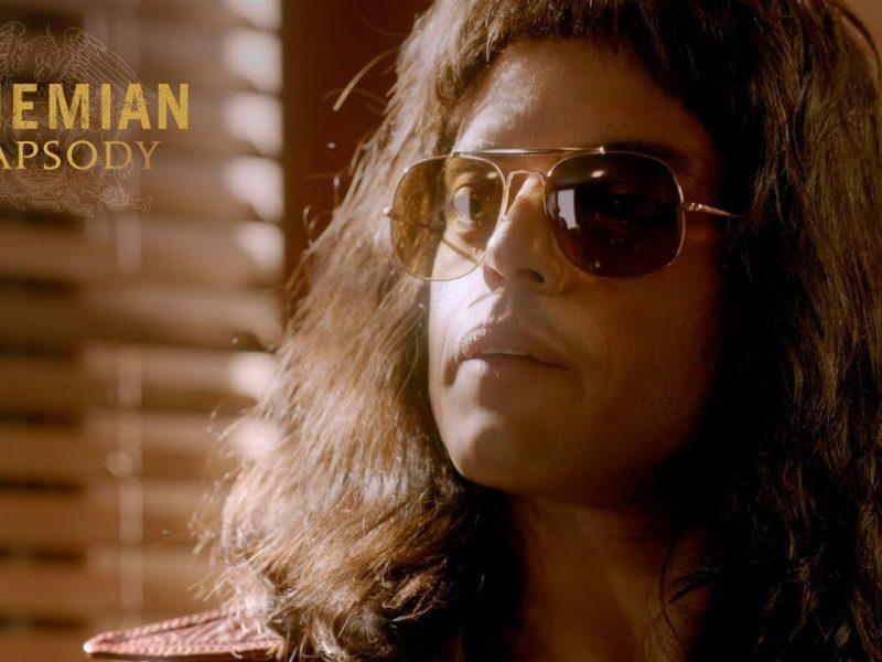 "Bohemian Rhapsody | ""Dreamers"" TV Commercial | 20th Century FOX"