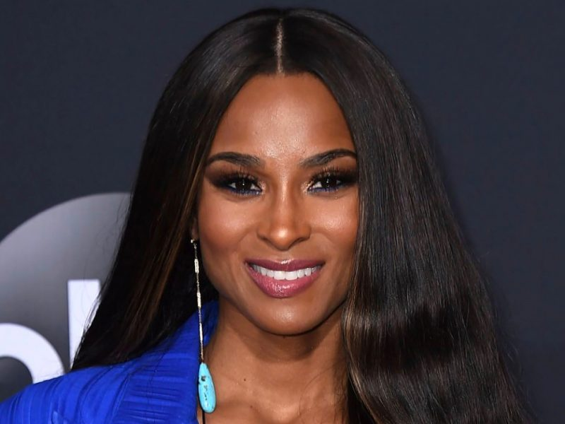 Ciara Reaches Pre-Baby Weight After Losing 39 Lbs: 'So Proud of Myself'