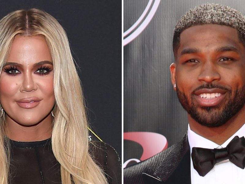 Khloe Kardashian Is Using Workouts as 'Therapy' After Tristan Split
